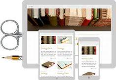 Image result for minimal design responsive wordpress free bl9g text