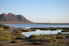 Salinas, Natural Park of Cabo de Gata, Almería © OM http://www.lascasasylosarboles.com