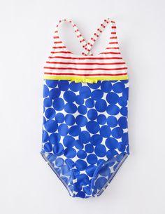 Hotchpotch Swimsuit