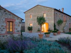 La Bandita Townhouse, Tuscany http://www.labanditatownhouse.com/