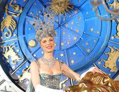 Antonia Sautter, the Queen of Venice Carnival - Swide Magazine