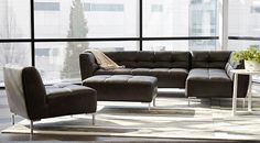 DeLaurenti Living Room Collection