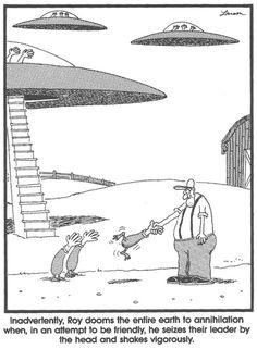 Semantics Comic