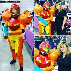 I had an #awesom time #Booksigning my #Seraphympire #novels @ the #Brisbane #Supanova2016 this year. I was really impressed by the many #Cosplayers dressed in their #Cosplay #costumes. I just had to take photos of all my favorites.
