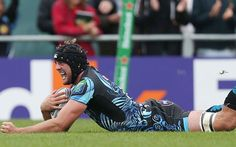 Exeter Chiefs 44 Cardiff Blues 29: match report - Telegraph