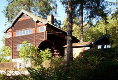 Nationalromantik – Wikipedia Swedish Cottage, Timber Frame Homes, House In The Woods, Cozy House, Scandinavian Design, Country Style, Interior Inspiration, Villa, Exterior