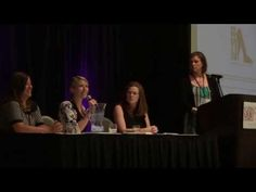 Women Fighting Back Panel at Smart Girl Summit 2013