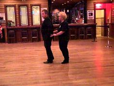 It's Just That Way Couples Dance and Teach - YouTube