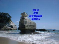 NZ Top List — Top 10 Best New Zealand Beaches
