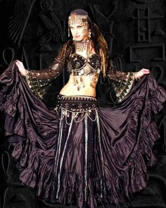 tribal belly dance | tribal belly dance costumes www scarletslounge com