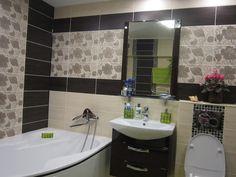 Дизайн ванной комнаты (34 фото).   Дизайн ванной комнаты, интерьер, ремонт, фото.