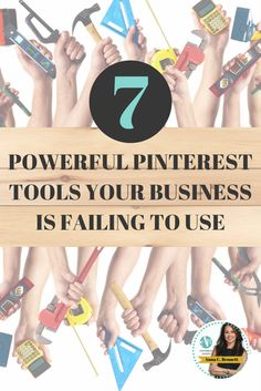 If you've been on Pinterest for a while and have been frustrated that you're not getting enough followers, repins, click throughs and so forth the reason could be attributed to not knowing how to fully maximize the features that Pinterest offers you.Raed the complete article from @wglvsocialmedia by clicking the image
