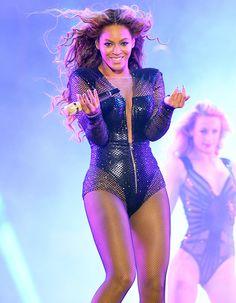 Beyonce to Perform, Receive MTV's Vanguard Award at 2014 VMAs - Us Weekly #VMAs2014