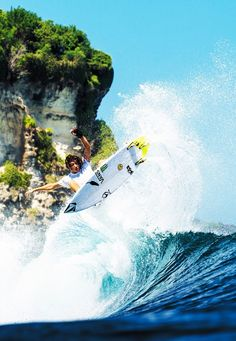 Yago Dora Photo by Scotty Hammonds #dora #surfing