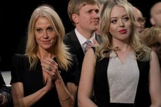 12 Tiffany Trump Facts - Photos of Donald Trump's Daughter Tiffany