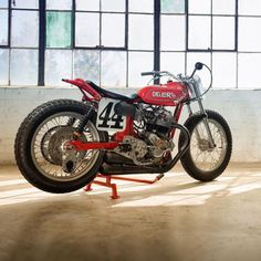 Your weekend eye candy is right here.  Today we've got an... Your weekend eye candy is right here.  Today we've got an exclusive photo gallery of one of the most famous flat trackers of all time: the National-winning Ron Wood 'lightweight' Norton, now owned by Jamie Waters.  Hit the link in our bio for more killer shots by @douglasmacrae, or visit http://www.bikeexif.com/ron-wood-norton  @norton.motorcycles #norton #nortonmotorcycles #classicbike #classicbikes #motorcycle #instamoto…