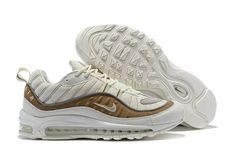 16 New High Quality Nike AIR MAX98 SUPREME LeBron James Joint Publishing 844694 600 Men Shoes 12 Authentic