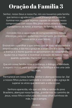 Forte oração de proteção pela família