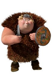Dragons: Riders of Berk | Meet the Vikings and Dragons | Cartoon Network