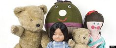 1970s Play School  Almost certain the names wer Humpty; Big Ted; Little Ted; Hamble & Jemima