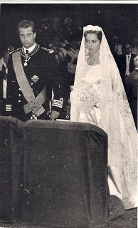King Albert & Queen Paola of Belgium Royal Musings