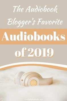 Lovely Audiobooks is a blog dedicated to listening to books. Click to check out my top 10 Romance audiobooks of 2019! The absolute best of the over 200 Romance audiobooks I've listened to that year.