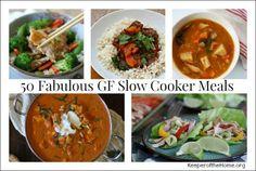 50 Fabulous Grain-Free Slow Cooker Meals