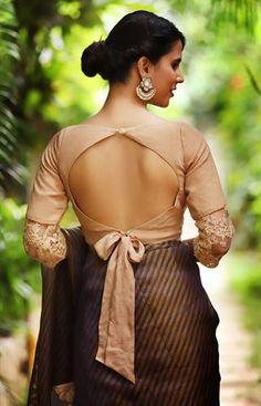 Buy Designer Blouses online, Custom Design Blouses, Ready Made Blouses, Saree Blouse patterns at our online shop House of Blouse from India. Choli Designs, Saree Blouse Neck Designs, Sari Blouse Designs, Fancy Blouse Designs, Designer Blouse Patterns, Designer Saree Blouses, Latest Blouse Designs, Blouse Styles, Sari Bluse