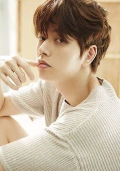Park Hae-Jin (Cheese in the Trap, Bad Guys, Doctor Stranger, Seo-Young My Daughter, My Love From Another Star)