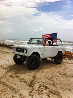 ▒ merica ▒ international scout 800 ▒