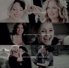 Grey's Anatomy: Callie & Arizona