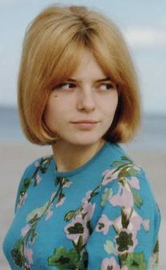 France Gall - Luxembourg - Place 1