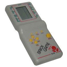 Mini-game ooit van de rabobank geweest had me eerste van me vader gekregen