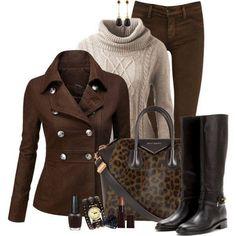 Stylish Blazer Outfit Ideas to Copy Now a18d7f008a27f