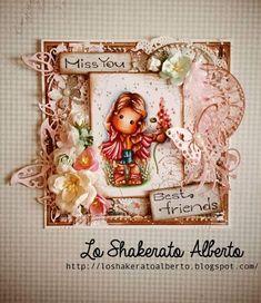 Lo shakerato Alberto