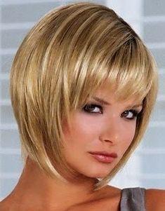 cortes de cabello mediano en capas para mujeres 2014 - Buscar con Google