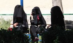 Islamic State has imposed a strict dress code in areas it controls in Iraq and Syria, with punishments of fines or beatings for those who do not comply ****NOTHING that is being imposed by ISIS is Islamic. The Quran, specifically states: There is no compulsion in religion! Obviously, ISIS members don't or have never read the Quran.