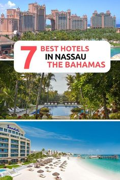 Nassau Bahamas All Inclusive, Nasau Bahamas, Best Bahamas Resorts, Bahamas Family Vacation, Bahamas Tourism, Bahamas Hotels, Harbour Island Bahamas, Bahamas Honeymoon, Atlantis Bahamas