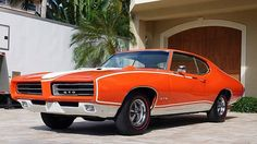 1969 Pontiac GTO Pontiac Gto 1969, 1969 Gto, Pontiac Gto For Sale, Pontiac Firebird, Chevrolet Camaro, Gto Car, Fuel Efficient Cars, Sweet Cars, Mustang Cars