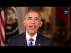 Weekly Address: Honoring Our Veterans
