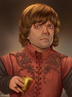 Game of Thrones Character Fan Art http://geekxgirls.com/article.php?ID=1918