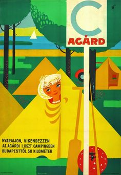 Aeroflot Vintage Posters | ART & ARTISTS: Vintage Travel Posters - part 5