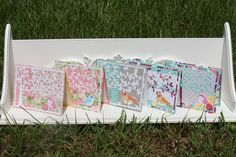 A Little Birdie Told Me Card Pack #1 by CardsbyKoontz on Etsy