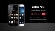 Digital invention blog: Ulefone sell 30,000 Ulefone Paris sales in 2 weeks...