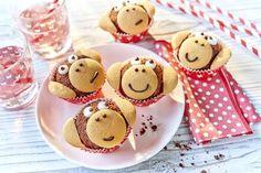 Śmieszne ismaczne małpki rozweselą imprezę urodzinową Twojego dziecka