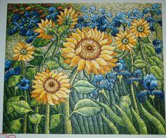 Sunflowers   Van Gough