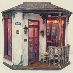 #dollhouse #miniature #mini