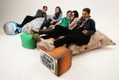 design bean bags   more on