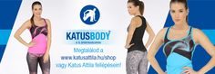 Katus Attila aerobik szakedző, személyi edző, életmód tanácsadó hivatalos weboldala. Attila