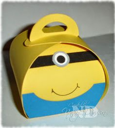 Paper Dreams & Creative Wishes: More Curvy Keepsake Boxes...